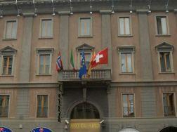 Tassa di soggiorno, primo ricorso È dell'Hotel Arli di Bergamo - Cronaca - L'Eco di Bergamo - Notizie di Bergamo e provincia