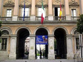 Commendatori e Cavalieri Le onorificenze in Prefettura - Cronaca - L'Eco di Bergamo - Notizie di Bergamo e provincia
