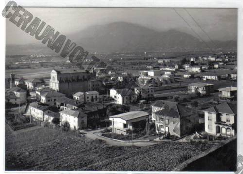 Cartoline di Ponte San Pietro - www.ceraunavoltapontesanpietro.com