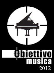 Obiettivo Musica 2012: Concerti