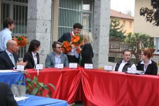 Prima seduta del nuovo Consiglio comunale di Mozzo