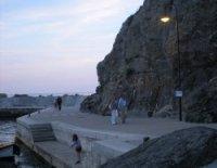 Danza per tutta la notte al Molo dei Pescatori di Monterosso - Citta della Spezia - Cultura e Spettacolo La Spezia
