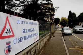 Chiusura al traffico di via A.Piatti - ::: Rete Civica del Comune di Mozzo :::