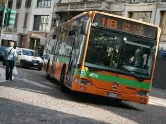 Atb, addio al vecchio ospedale La linea 9 cambia percorso - Cronaca - LEco di Bergamo - Notizie di Bergamo e provincia