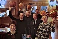 Una squadra di basket rilancia il «Pozzo Bianco» - Corriere Bergamo