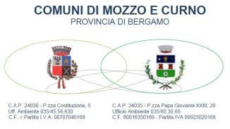 Bando nettezza urbana - ::: Rete Civica del Comune di Mozzo :::
