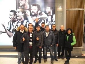 In viaggio verso Juventus – Udinese | Juventus Club Doc Curno Mozzo
