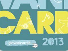 Torna la Giovani Card Arriverà a oltre 52 mila ragazzi - Cronaca - L'Eco di Bergamo - Notizie di Bergamo e provincia