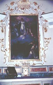 PARROCCHIA SAN GIOVANNI BATTISTA IN MOZZO (BG) - Oratorio di Colle Lochis