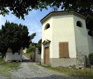 PARROCCHIA SAN GIOVANNI BATTISTA IN MOZZO (BG) - Oratorio S.Francesco e S. Antonio