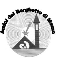 amici del borghetto mozzo logo