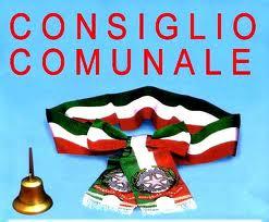 CONVOCAZIONE CONSIGLIO COMUNALE - ::: Rete Civica del Comune di Mozzo :::