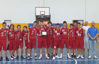 under 15 mozzo basket