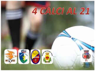 Amici Mozzo: 4 calci al 21. « AMICI MOZZO 2008 Football Club