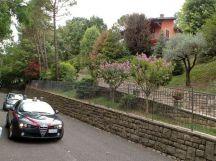 Villa Calderoli, ancora i ladri: secondo tentato furti in 4 mesi - Cronaca - L'Eco di Bergamo - Notizie di Bergamo e provincia