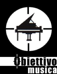 Obiettivo Musica 2013: Prossimo appuntamento