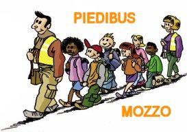 PIEDIBUS 2013/2014 - ::: Rete Civica del Comune di Mozzo :::