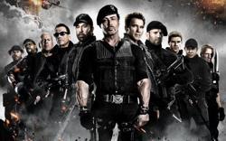 Ve li ricordate «I Mercenari»? Nuova data cinefumettistica - Cultura e Spettacoli Curno