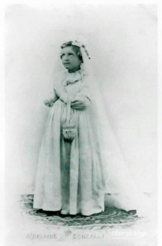Adelaide Roncalli (veggente) 1944