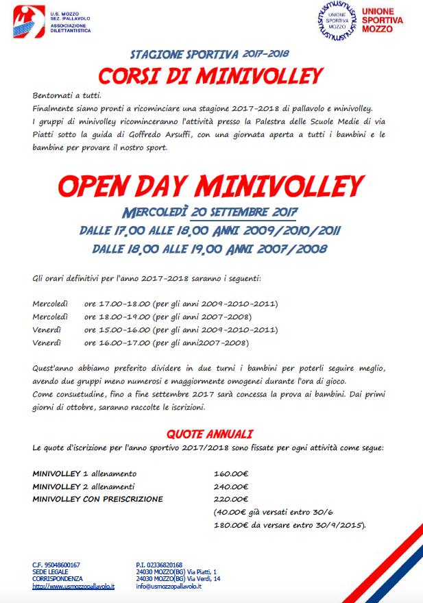 mozzo volley 2